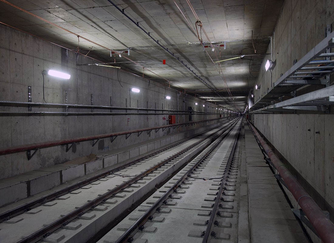 مترو بهارستان اصفهان