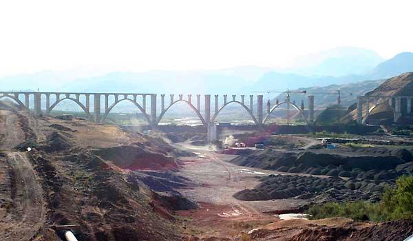 راه آهن قزوین-رشت